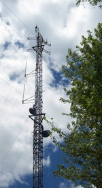 Tower & Antenna Systems