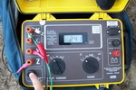 Tower Inspection Service - Grounding
