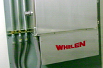 Whelen Outdoor Warning Siren System control box